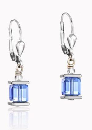 boucle-d-oreille-acier-cristal-bleu-0094200700
