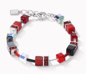bracelet-coeur-de-lion-acier-geocube-4014300312