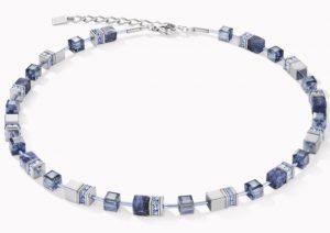 collier-coeur-de-lion-acier-geocube-sdalite-hematite-4017100700