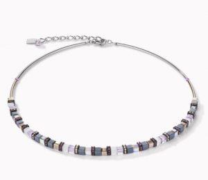 collier-coeur-de-lion-geocube-acier-hematite-rose-4977101920