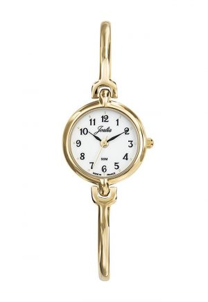 montre-femme-dore-bracelet-doré-630503
