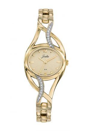 montre-femme-dore-bracelet-doré-630511