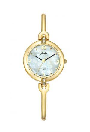 montre-femme-dore-bracelet-doré-630627