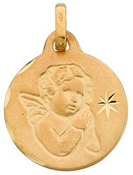 pendentif-or-9carats-medaille-ange