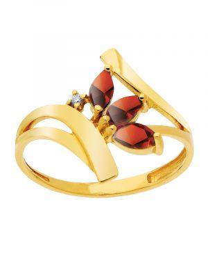 bague-or-jaune-18k-rubis-diamants