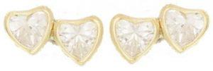 boucles-d-oreille-enfant-or-9-carat-double-coeur