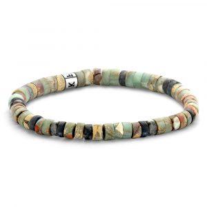 bracelet-elastique-frank-1967-homme-perle-naturelle-agate