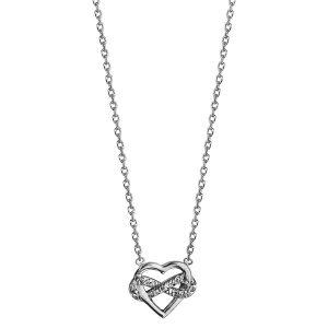 bijou-collier-infini-oxydes-blancs-femme-argent-coeur-