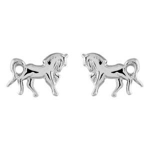 boucles-d-oreilles-argent-enfants-cheval