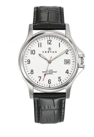 montre-homme-certus-cuir-date-610397