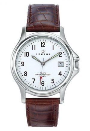 montre-homme-certus-cuir-date-610424