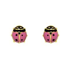 boucles-d-oreilles-or-9-carats-coccinelles-a-vis