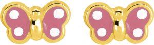 boucles-d-oreilles-or-9-carats-papillon-a-vis