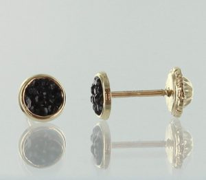 boucles-d-oreilles-a-vis-cristaux-noirs-or-9-carats
