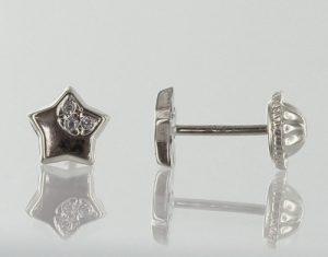 boucles-d-oreilles-or-gris-9-carats-etoile-vis