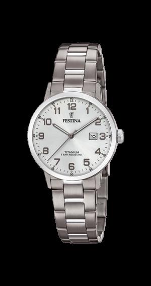 montre-festina-femme-classique-date-titane-festina-f204361