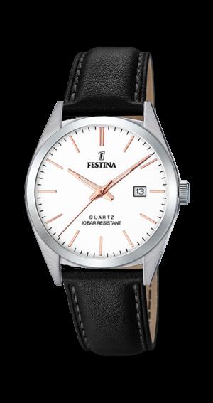 montre-festina-homme-classique-cuir-f20446a