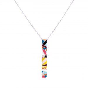 collier-femme-argent-laque-una-storia-cl14005