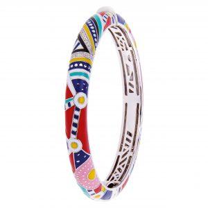 bracelet-jonc-femme-argent-laque-una-storia-jo121182