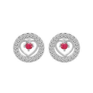 boucles-d-oreilles-argent-rhodie-rubis-coeur-bijou-femme
