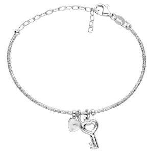 bijou-argent-bracelet-jonc-pampilles-fantaisie