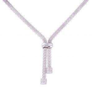 bijou-femme-collier-argent-oxyde-zirconium-una-storia-cl134114
