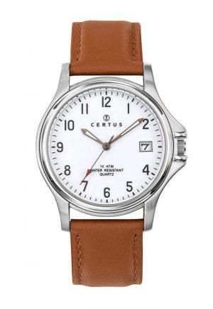 montre-homme-certus-cuir-date-610395