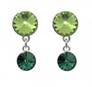 boucles-d-oreilles-argent-indicolite-paris-cristaux-verts-ricochet