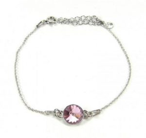 bracelet-argent-indicolite-paris-cristal-parme-emily