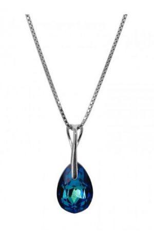 collier-argent-indicolite-paris-cristal-bleu-bbl-kate