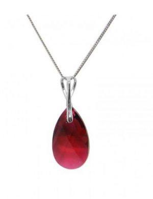 collier-argent-indicolite-paris-cristal-rouge-larme