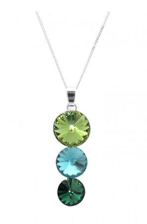 collier-argent-indicolite-paris-cristaux-verts-ricochet