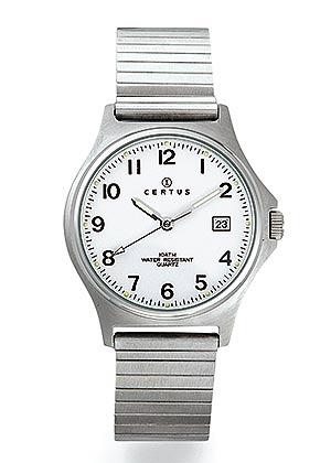 montre-homme-bracelet-extensible-acier-615826