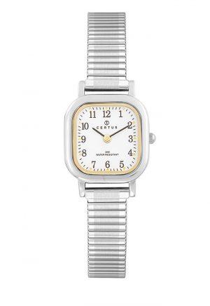 montre-femme-bracelet-extensible-acier-622578