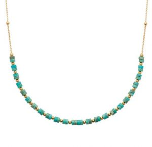 collier-plaque-or-jaspe-bleu