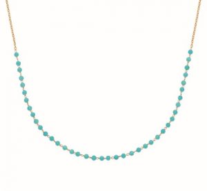 collier-plaque-or-quartzite-bleu
