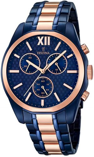 montre-chronographe-festina-acier-bleu-f168571