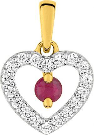 pendentif-or-375-milliemes-bicolore-rubis-oz