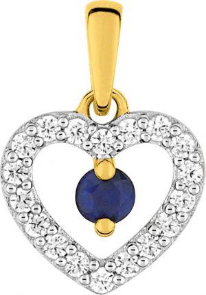 pendentif-or-375-milliemes-bicolore-saphir-oz